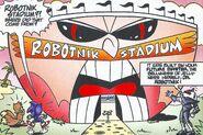 The Robotnik Stadium