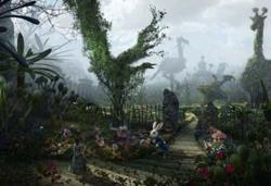 Underland/Wonderland