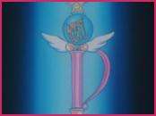 Crystal Change Rod