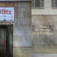 The Family Butcher Shop