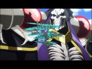 -60FPS-Overlord Ⅱ Opening オーバーロードⅡ by OxT