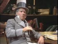 Ebenezer Scrooge (4)