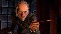 Ebenezer Scrooge (8)