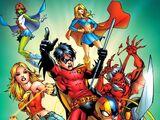 Teen Titans (New Earth)
