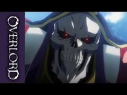 Overlord – Opening Theme – Clattanoia