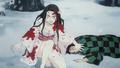 Nezuko Kamado - Anime (3)