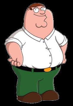 Peter Griffin   Wiki Héros   Fandom