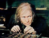 Ebenezer Scrooge (3)