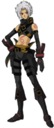 Haseo Roots
