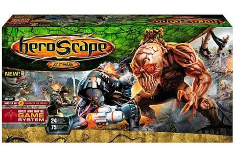 HeroScape Wiki
