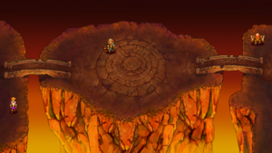 Dungeon Biome Screenshot