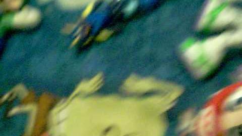 Herp-A-Derp 101 Episode 5 Luigi Takes a Bath!