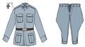 Finland Uniform
