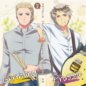 Germany and Prussia album.png