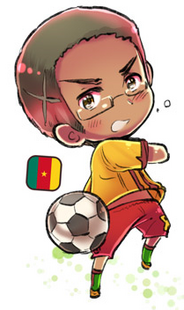 CameroonSoccer