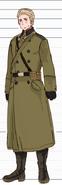 Germany Uniform