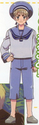 Sealand Anime Design