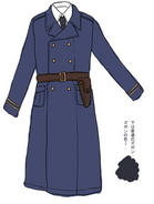 Sweden Uniform