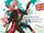 Hetalia: Axis Powers Character CD Vol.4 - UK