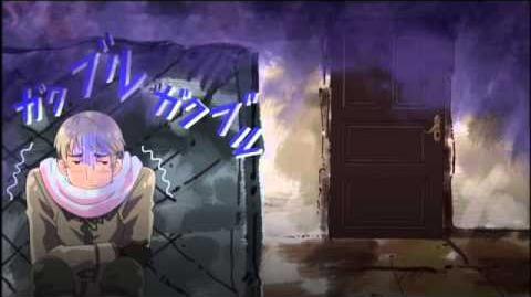 Hetalia Axis Powers now on DVD - Belarus - Anime Episode Clip