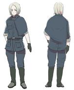 Poland Uniform (Alt. Colour)
