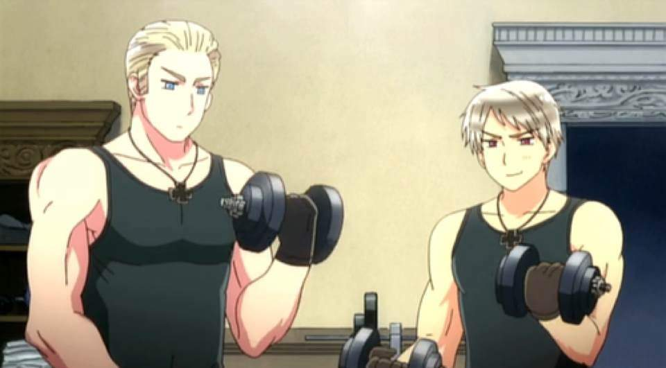 Germany/Prussia