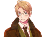 List of Hetalia: Axis Powers characters