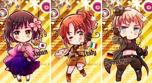 Uniform Guide: Germany