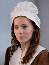 Hetty Feather (TV show character)