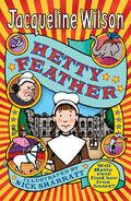 Hetty Feather (Book)