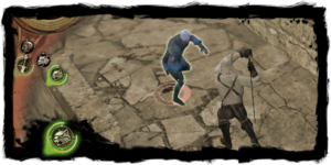 Tutorial combat styles fast style.png