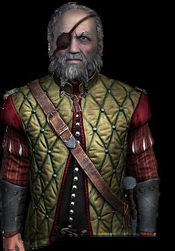 Baron Kimbolt