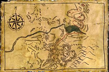 Cecils Karte