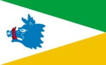 Flagge von Skellige