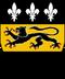historisches Wappen der Erben Temeriens