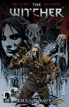 The Witcher Dark Horse cover Vol1-DE.jpg
