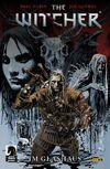 The Witcher Dark Horse cover Vol1-DE.jpg