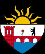 Wappenentwurf für Vicovaro