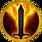 Bei Feuer und Schwert