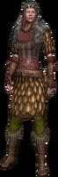 Scoia'tael Jägerin