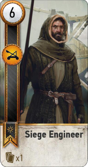 Tw3 gwent card face Siege Engineer.png