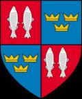 Wappen von Maecht