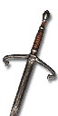 Tw3 weapon toussaint 1 steel sword.png