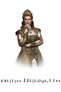 Anna Henrietta - Anrietta