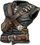 Armor Studded leather jacket.png