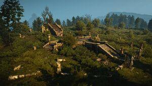 Tw3 elven ruins near lake wyndamer.jpg