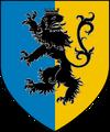 Wappen von Creigiau