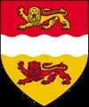 Wappen von Toussaint