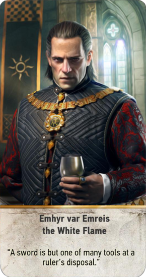 Tw3 gwent card face Emhyr var Emreis the White Flame.png