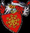Wappen von Kovir/wahrscheinlich das der Trojden Dynastie